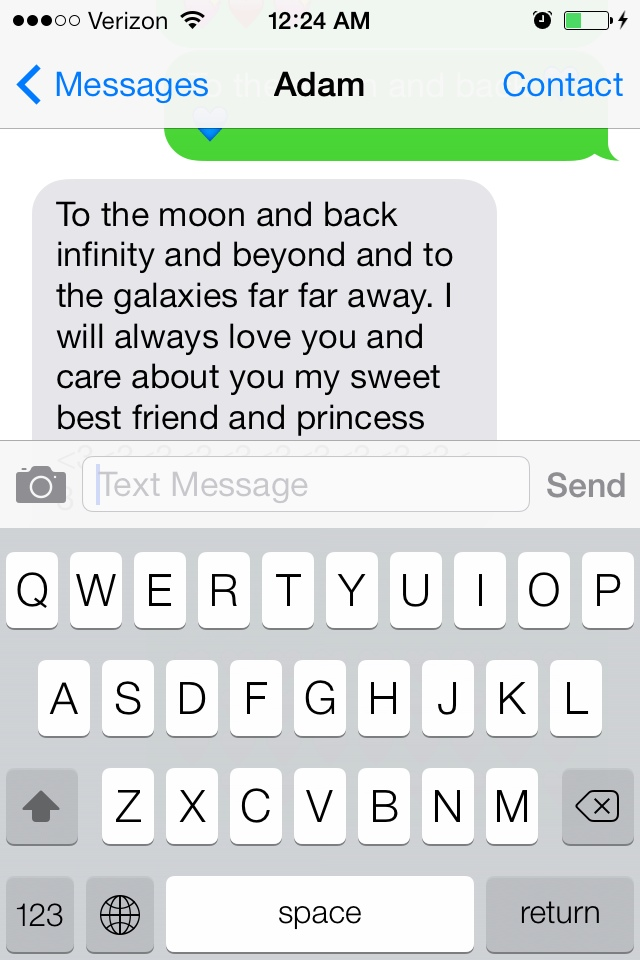 26 Adorably Cute Good Morning Texts to Send to a Guy You Like